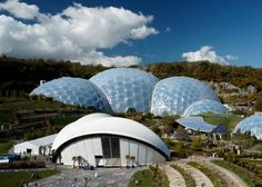 Another massive Eden Project is being developed in China | Inhabitat - Sustainable Design Innovation, Eco Architecture, Green Building