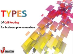 #Business_phone_number_services often get combined with the #call_routing_features in #Australia, which allows the business owner companies to answer all the calls in a professional manner. To read more about call routing services, please check https://www.vtelecom.com.au/call-routing