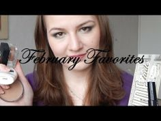 February Favorites // Cristina's Beauty Box