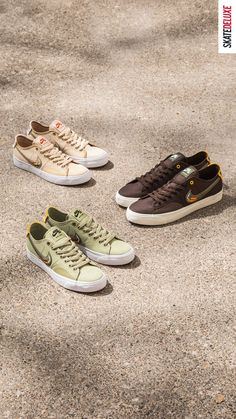 Get your pair of the new DVDL Blazer Court by Nike SB now. Skate Shoe Brands, Skate Shoes, Nike Sb, New Skate, Shoe Releases, Converse, Vans, Court Shoes, Adidas