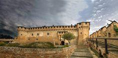 Il Castello di Gradara - null