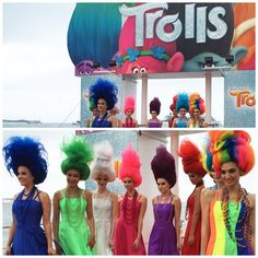 Halloween costumes for teachers poppy from trolls for the dreamworks trolls trolls twitter solutioingenieria Image collections