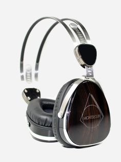 Casque audio arcturus Montsegur Best Headphones, Over Ear Headphones, Things To Sell, Bow Ties, Cnc, Style, Custom Helmets, Audio Headphones, Objects