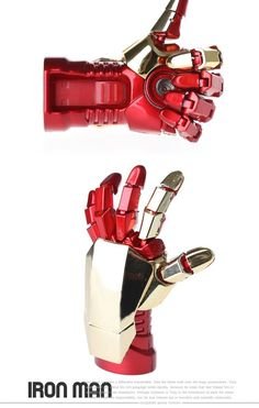 Check out our Iron Man USB Flash Drive Hand (4gb - 64gb) at Kook Store, only £10.00! Check out the full range of kooky accessories & apparel at http://www.kookstore.co.uk   #funky #kooky #apparel #accessories #alternative #punk #fashion #odd #kitchen #homeware #gifts #giftideas