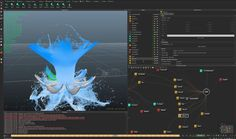 Creating Fluids Simulations with the Help of Cinema 4D and RealFlow, MAXON Webinar – RealFlow and Cinema 4D, RealFlow and Cinema 4D, c4d, cinema 4d, maxon, 3d, animation, rendering, RealFlow, Next Limit, Simulation, Thomas Andreasen, Fluids Simulation, RealFlow Tutorials, Cinema 4D Tutorials