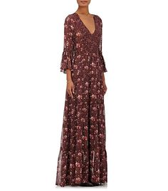 16 Gorgeous Dresses for All Your Fall Weddings via @WhoWhatWearUK