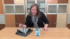 Watch Video 11: Perfect Points on Flying Geese in the All People Quilt Video