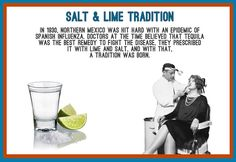10 Tequila Facts That Will Make You Look Like A Connoisseur
