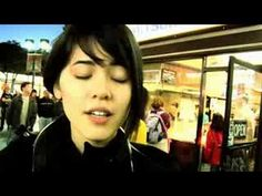 The Moon - Priscilla Ahn. I plan on singing this song to my children.