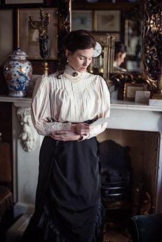 Victorian Women-Set 5 | Richard Jenkins Photography
