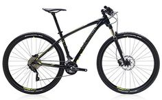 Polygon Bikes Siskiu29 7 Hardtail Mountain Bicycles Black 155Small -- You can find more details by visiting the image link.