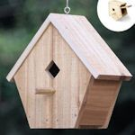 Birdhouse Tutorials & Plans