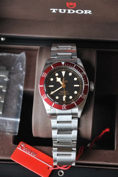 Tudor Black Bay, Tudor Heritage Black Bay, Tudor Bronze, Rolex Watches, Watches For Men, Tudor Pelagos, Tudor Monarchs, Tudor Submariner, Rolex Tudor