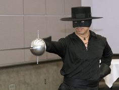 If you follow Zorro's lessons, will you save the common people? Will you be able to pull off the Zorro hat and cape? No. But you have a good shot at being a hero to your organization's stakeholders.