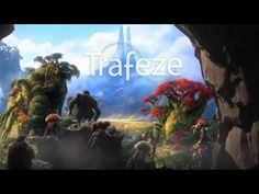 A whole new world of monetization. Discover it at Trafeze. https://trafeze.com