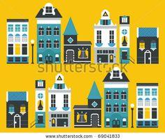Street by Vector pro / Shutterstock