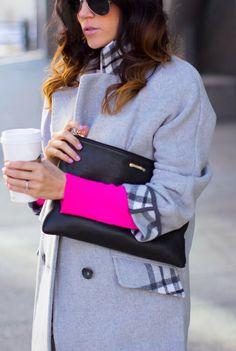 Hello Fashion / Work to Errands / ASOS coat