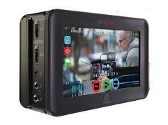 ATOMOSは、デジタル一眼カメラなどのHDMI出力をProRes/DNxHR形式でキャプチャできる、バッテリ駆動可能な液晶モニタ一体型レコーダ「NINJA2」、「NINJA BLADE」、「SAMURAI BLADE」を、9月25日から半額以下に値下げした。