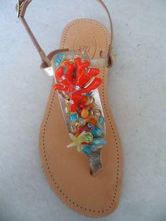 Elli's Shoes & Sandals: myrto