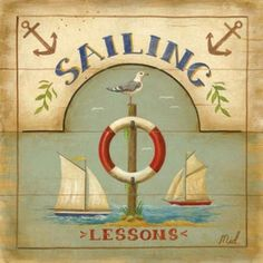 Sailing Lessons (Mid Gordon)