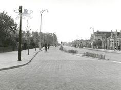 verlengde schrans 1951 Historisch Centrum Leeuwarden - Beeldbank Leeuwarden