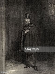 Arthur Wellesley 1st Duke of Wellington 1769 1852 British soldier and statesman The Duke Entering the House of Lords after a painting by SJ Jones...