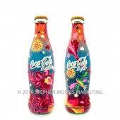 Coca-Cola Bottle 2005. Product Code T5