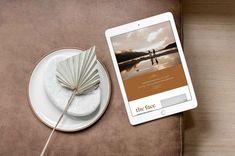 Minimal Web Design, Branding, Logo Type, Community Manager, Web Design Inspiration, Brand You, Stupid, Mockup, Kindle