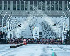 "EKIDEN News on Instagram: ""今回の東京マラソン2020は 日本記録更新をも狙う国内最速レース。 もはや、スーパー日体大ならぬ、スーパーMGC! 「東京マラソン2020はスーパーMGCだ!」 そう脳内変換をして、楽しもうと考えてます。 「東京マラソン2020」は「スーパーMGC」へ|EKIDEN News…"""