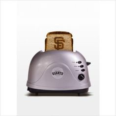 SF Giants Toaster