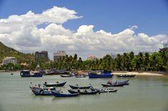 Vung Tau - South Vietnam