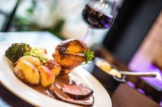 Sunday roasts: Our top ten picks of the best in Manchester - Manchester Evening News