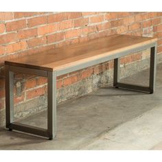 Elan Furniture Loft 54 in. Dining Bench