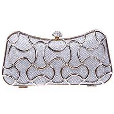 Fawziya Women Purses And Handbags Crystal Clutch Evening Bags For Women Clutch With Handle