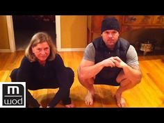 Ten Minute Squat Test #6 | Feat. Kelly Starrett | Ep. 181 | MobilityWOD - YouTube