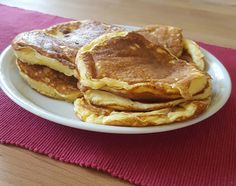 Amerikanische Pancakes, ein sehr schönes Rezept aus der Kategorie Dessert. Bewertungen: 1.713. Durchschnitt: Ø 4,7.