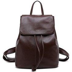A(z) 15 legjobb kép a(z) leather women backpacks táblán ekkor  2019 40a55a68d0992