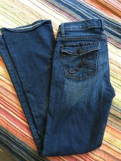 Used Women s Rock and Republic jeans Kasandra for sale in Lancaster - letgo f854869bfe5f2