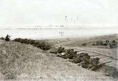 slag aan de marne. hier zijn twee slagen geweest tussen de franse met versterking van de britten en de duitsers. de eerste slag vond plaats van  5 september tot 12 december 1914. frankrijk had deze slag gewonnen. de tweede slag was van 15 juli tot 6 augustus 1918 weer tussen de zelfde troepen als bij de eerste slag. deze slag was een van de laatste grote aanval van duitsland en toen deze slag gewonnen werd door frankrijk luidde het begin van het einde van de eerste wereldoorlog.