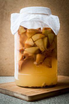 Natural Remedies - Home Remedies Labs Herbal Remedies, Home Remedies, Natural Remedies, Homemade Apple Cider Vinegar, Ketchup, Diy Food, Cucumber, Easy Meals, Cooking