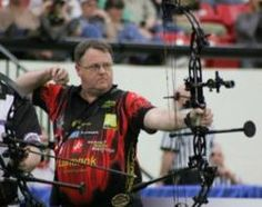 Chris Berry Comes Up Big at Vegas Shoot : The Outdoor Wire