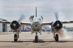 Your Best Radial Engine Aircraft Images - Canon Digital Photography Forums