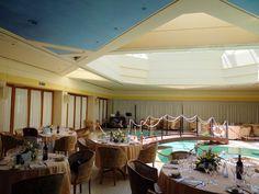 Hotel Duca D'Este, Tivoli Terme (Rm). #musicahotel