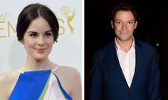 The League of British Artists, with Karen V. Wasylowski: Downton Abbey's Michelle Dockery to star opposite ...