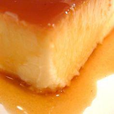 Puerto Rican Flan Cheesecake