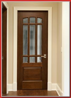Custom Interior Doors in any style, size or shape. Unique designs, expert craftsmanship, and superior quality hardwoods for supreme customer satisfaction. CUSTOM SOLID WOOD INTERIOR DOORS - Traditional Design Doors by Doors for Builders, Inc. Mahogany Entry Doors, Wood Doors, Custom Interior Doors, Doors Interior, Wood Doors Interior, Wood Entry Doors, Glass Doors Interior, Solid Wood Entry Doors, Rustic Wood Doors