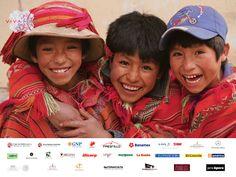 #vivamexicoperu VIVA EN EL MUNDO. Lo que ahora es conocido como Perú, estaba habitado por muchos grupos indígenas que con el tiempo muchos fueron conquistados por los incas. Los incas, a su vez, fueron conquistados por los españoles en 1532. Aunque Perú logró independizarse en el año 1821. Le invitamos a consultar nuestro calendario de actividades de VIVA PERÚ 2015 para conocer más sobre este imponente país. www.vivaenelmundo.com
