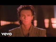 Rick Springfield - Love Somebody - YouTube