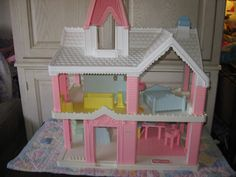 16 Best Doll House Images Doll Houses Dollhouses Victorian Dolls