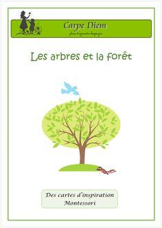 Arts - Les arbres dans l'Art (Carpe Diem)
